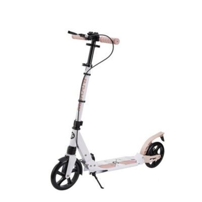 Παιδικό Scooter - Kikka Boo Lunox Pink
