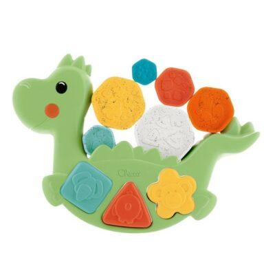 Chicco Lino Le Dino Δεινόσαυρος Ισορροπίας Eco+ Y02-10499-10