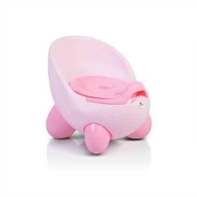 Γιογιό - Cangaroo Throne Light Pink 8105