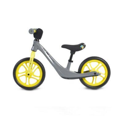 Ποδήλατο Ισορροπίας - BYOX Go On grey