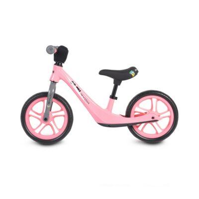Ποδήλατο Ισορροπίας - BYOX Go On pink