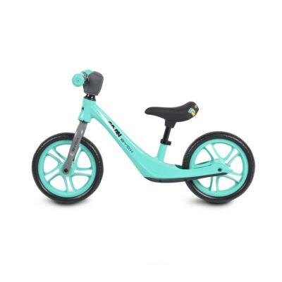 Ποδήλατο Ισορροπίας - BYOX Go On turquize