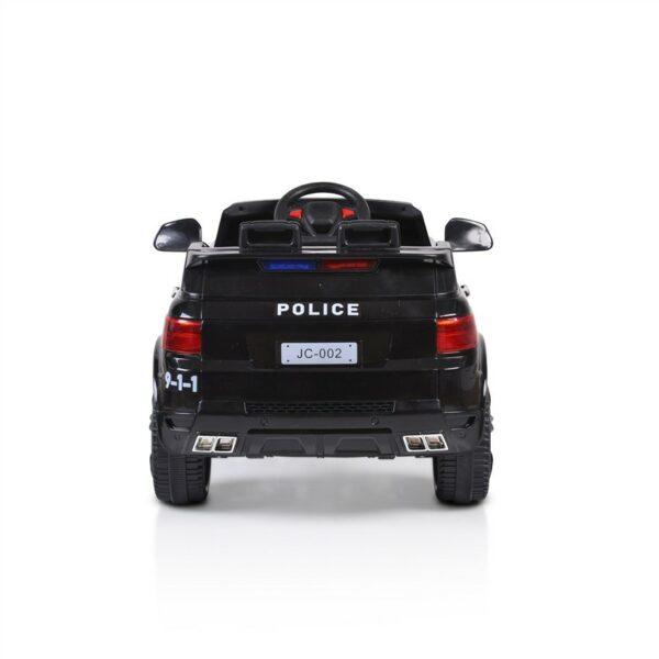 Ηλεκτροκίνητο Jeep 12V – MONI BO Squad Black JC002