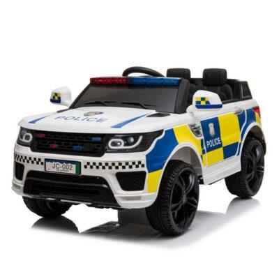 Ηλεκτροκίνητο Jeep 12V – MONI BO Squad White JC002