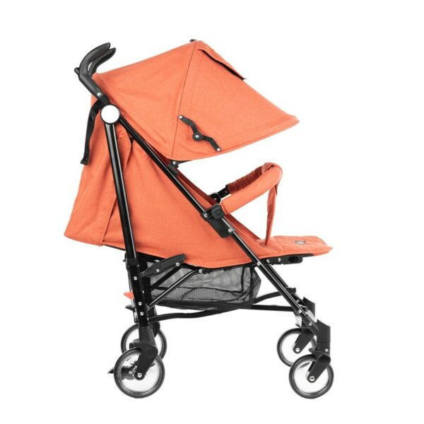 Καρότσι Βόλτας – Kikka Boo Pushchair Vivi Orange 2020