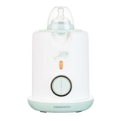 Θερμαντήρας-Αποστειρωτής-Αποχυμωτής 3 σε 1 - Kikka Boo Warmy