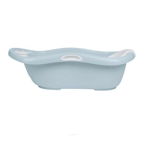 Βρεφική μπανιέρα ψηφιακό Θερμόμετρο - Kikka Boo Lavera Blue