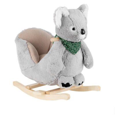 Κουνιστό Λούτρινο με κάθισμα - Kikka Boo Rocking toy Koala