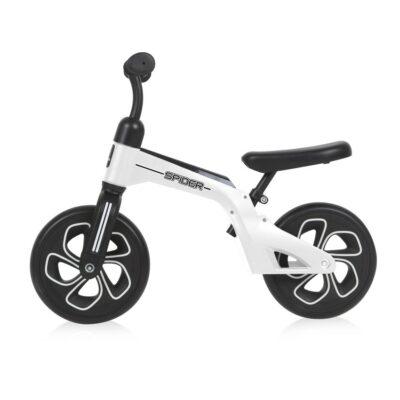 Ποδήλατο Ισορροπίας – Lorelli SPIDER White