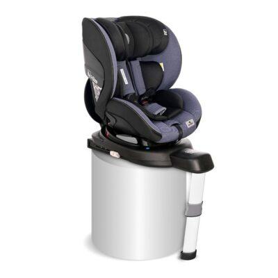 Κάθισμα Αυτοκινήτου – Lorelli PROXIMA i-Size ISOFIX 0-25kg Blue & Black