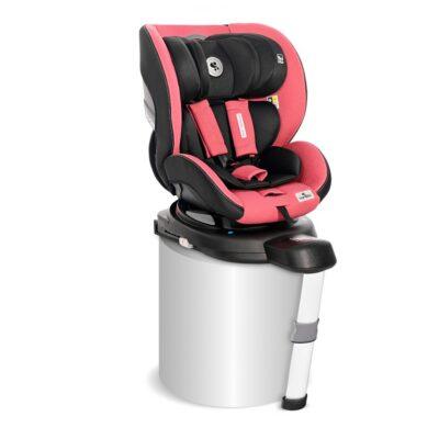 Κάθισμα Αυτοκινήτου – Lorelli PROXIMA i-Size ISOFIX 0-25kg Red & Black