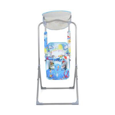 Κούνια Κήπου - Moni Toys Funny Blue 2020