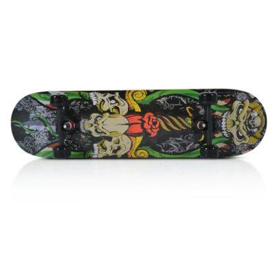 Τροχοσανίδα Skateboard - BYOX 3006 B69 Green