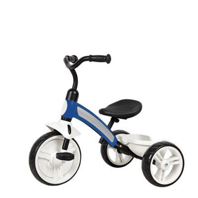 Τρίκυκλο Ποδηλατάκι - Kikka Boo Micu Blue