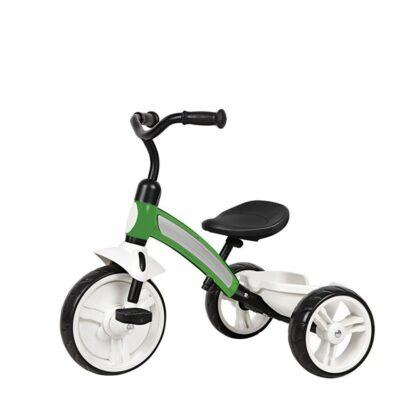 Τρίκυκλο Ποδηλατάκι - Kikka Boo Micu Green