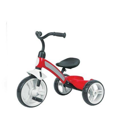 Τρίκυκλο Ποδηλατάκι - Kikka Boo Micu Red