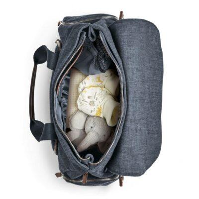 Τσάντα Αλλαγής Mamas & Papas Bowling Navy Flannel