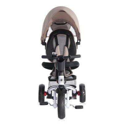 Τρίκυκλο Ποδήλατο Μετατρεπόμενο σε Ισορροπίας - Lorelli ROCKET Ivory