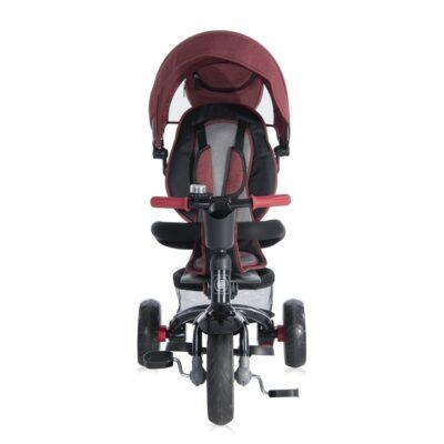 Τρίκυκλο Ποδήλατο Μετατρεπόμενο σε Ισορροπίας - Lorelli ROCKET Red&Black