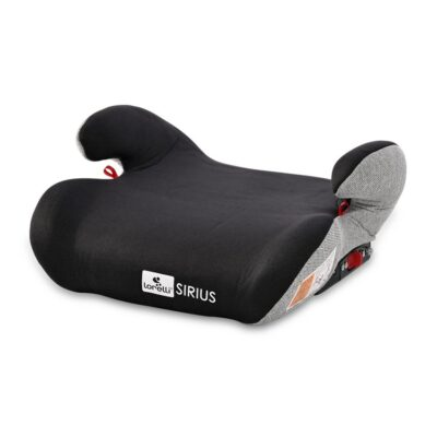 Κάθισμα Αυτοκινήτου - Lorelli SIRIUS 22-36kg ISOFIX Black