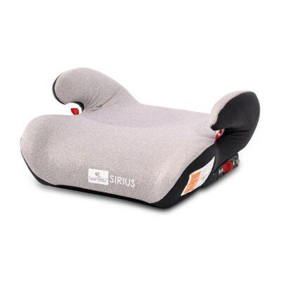 Κάθισμα Αυτοκινήτου - Lorelli SIRIUS 22-36kg ISOFIX Beige