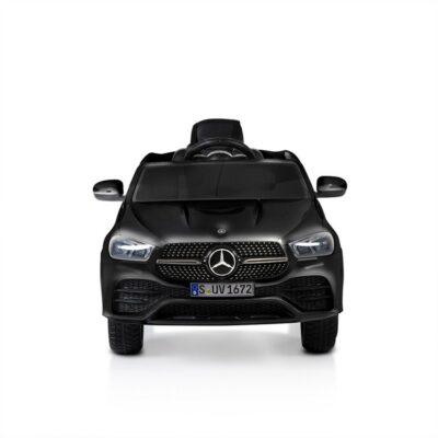Ηλεκτροκίνητο SUV 12V – MONI Licensed Mercedes AMG GLE450 black