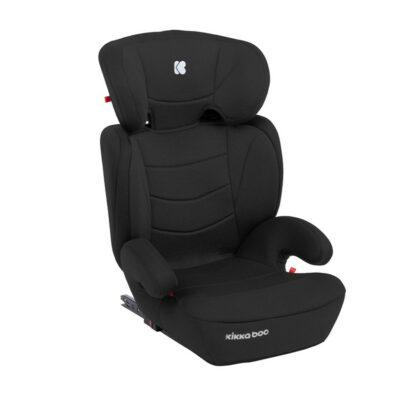 Κάθισμα Αυτοκινήτου – Kikka Boo 2-3 (15-36 kg) Amaro ISOFIX Black