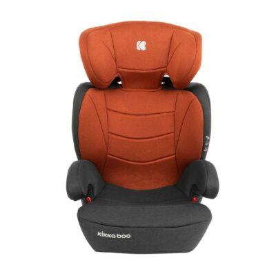 Κάθισμα Αυτοκινήτου – Kikka Boo 2-3 (15-36 kg) Amaro ISOFIX Orange