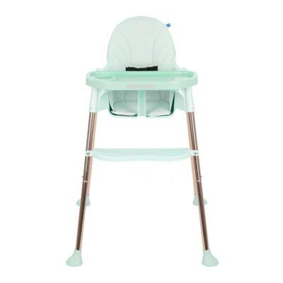 Καρεκλάκι Φαγητού - Kikka Boo Chair Sky-High Mint 2020