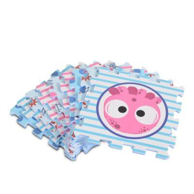 Πάζλ Δαπέδου 9τμχ – MONI Toys Sea World 3083