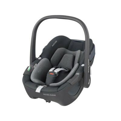 Κάθισμα Αυτοκινήτου - Maxi Cosi Pebble 360° 0-13kg Authentic Graphite