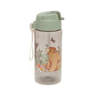 Petit Monkey – Παγούρι 320ml Bear and Friends