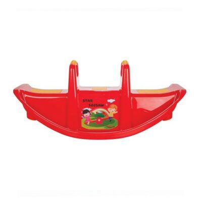 Παιδική Τραμπάλα - Pilsan Cradle Red 06177