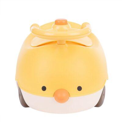 Γιογιό - Kikka Boo Potty Chick Yellow