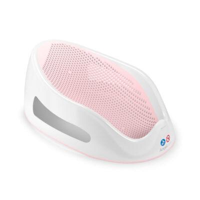 Βρεφική Βάση Μπάνιου - AngelCare Light Pink