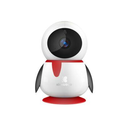 Ασύρματη Κάμερα - Kikka Boo Wi-Fi baby camera Penguin