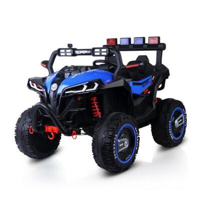 Ηλεκτροκίνητο Τζιπακι 12V – MONI Beast LBB-985 Blue