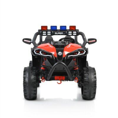 Ηλεκτροκίνητο Τζιπακι 12V – MONI Beast LBB-985 Red