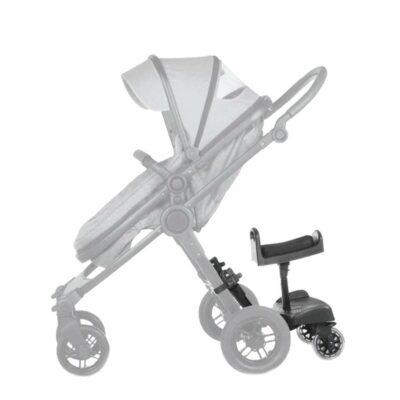 Τρέιλερ για 2ο Παιδί με κάθισμα - Bebe Stars Traction