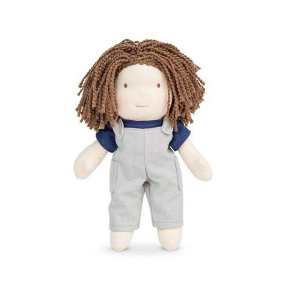 Κούκλα - Lulujo My friend Jo