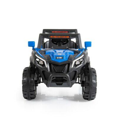 Ηλεκτροκίνητο Τζιπάκι 12V – MONI BO Atlanta Blue 6188