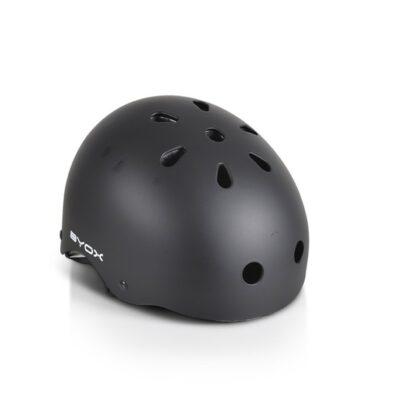 Παιδικό Κράνος - BYOX Helmet Y09 black (54-58 cm)