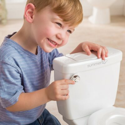 Summer Infant – Γιογιό My size potty White