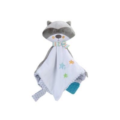 Νάνι - Πανάκι Παρηγοριάς - Bebe Stars Raccoon