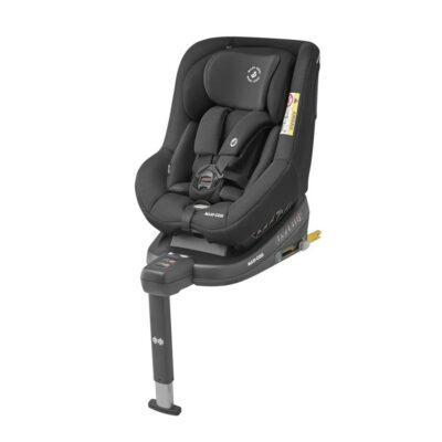 Κάθισμα Αυτοκινήτου - Maxi Cosi® Beryl Authentic Black 0+/2 0-25kg