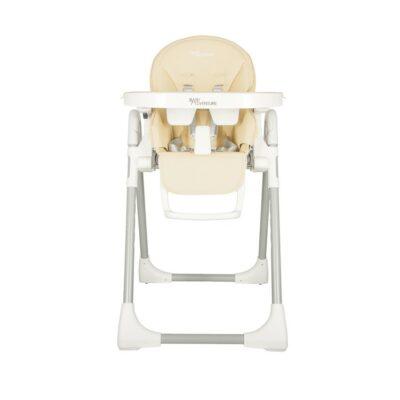 Κάθισμα Φαγητού - Baby Adventure VIVA 2 Cream