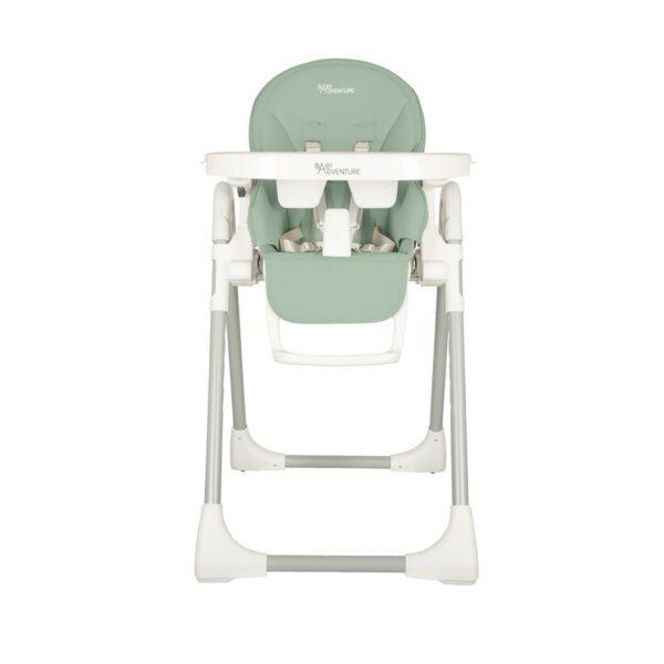 Κάθισμα Φαγητού - Baby Adventure VIVA 2 Mint