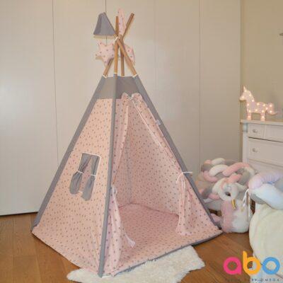 Παιδική Σκηνή - ABO Little Princess