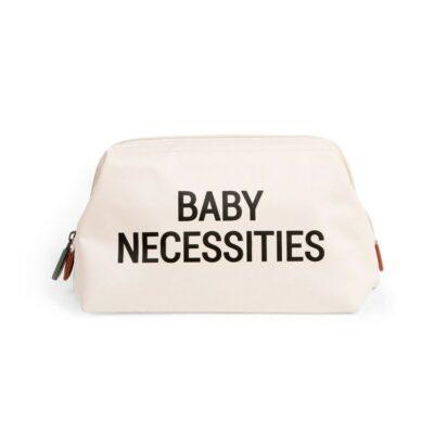 Νεσεσέρ - Childhome Baby Necessities Off White
