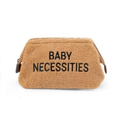 Νεσεσέρ - Childhome Baby Necessities Teddy Beige